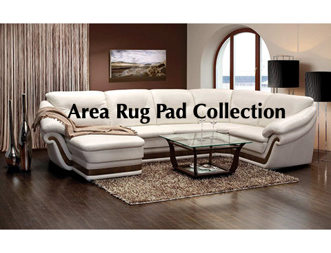 Area Rug Pad Collection